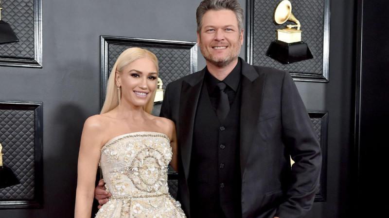 Gwen Stefani: Hochzeit war der größte Moment ihres Lebens