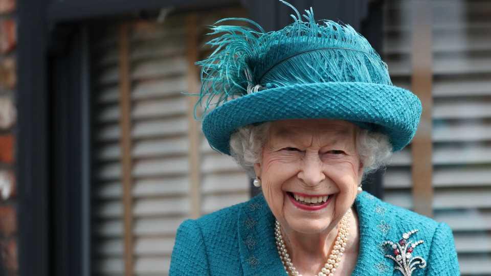 Insider sicher: Die Queen verkraftet Prinz Philips Tod gut
