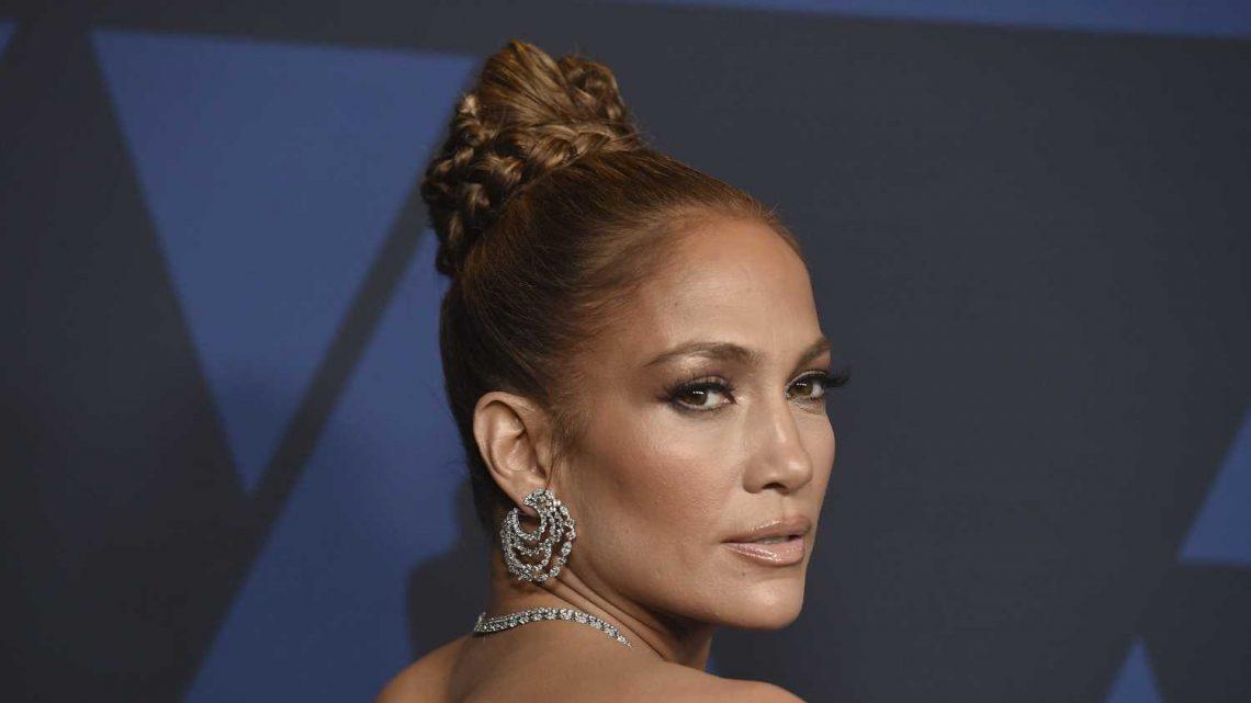 Jennifer Lopez: Seltenes Foto mit Tochter Emme (13)