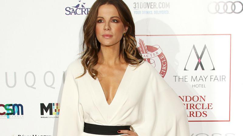 Kate Beckinsale: Ich hatte noch nie Botox