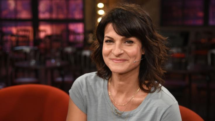 """Marlene Lufen: """"Stolz auf Hilfs- und Spendenbereitschaft!"""" Sat.1-Moderatorin dankt Deutschen"""