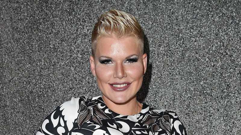 Melanie Müller: Beauty-OP! Bild von ihrem neuen Gesicht aufgetaucht   InTouch