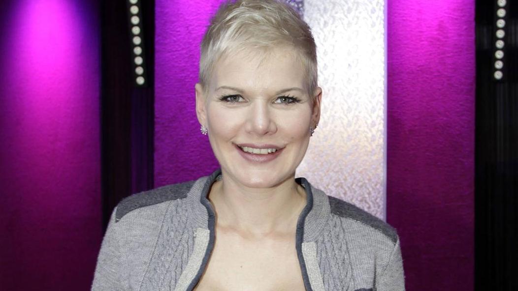 Melanie Müller zeigt ihr neues Gesicht nach Beautyeingriffen