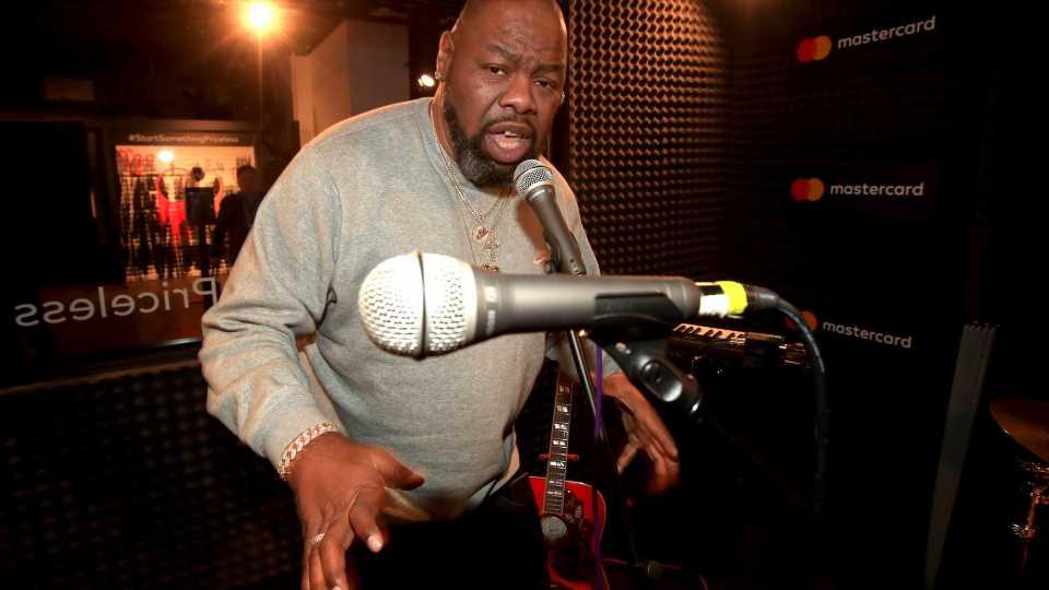 Nach falscher Todesmeldung: Rapper Biz Markie (†57) ist tot