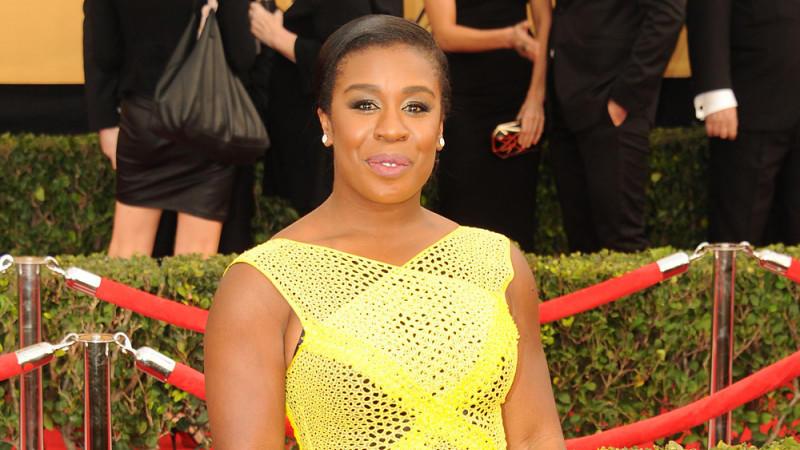 'Orange Is the New Black'-Star Uzo Aduba: So viel musste sie noch nie für eine Rolle lernen!