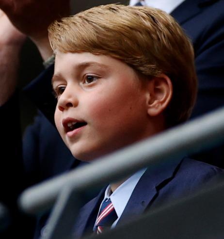 Prinz George: Große Sorge! Müssen die Royals eingreifen?
