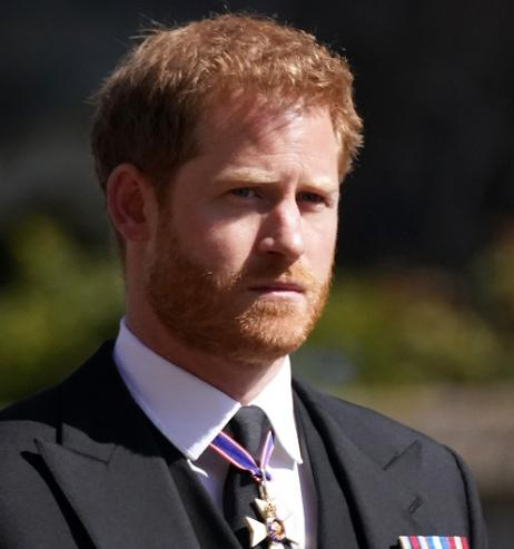 Prinz Harry: Eiskalt ausgeladen? Wieso die Queen ihn nicht mehr sehen will