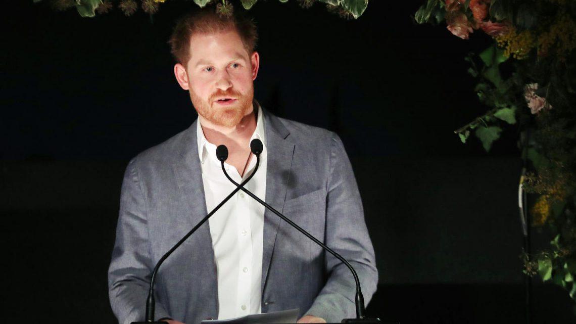 Prinz Harry: Riesensumme als Vorschuss für Memoiren