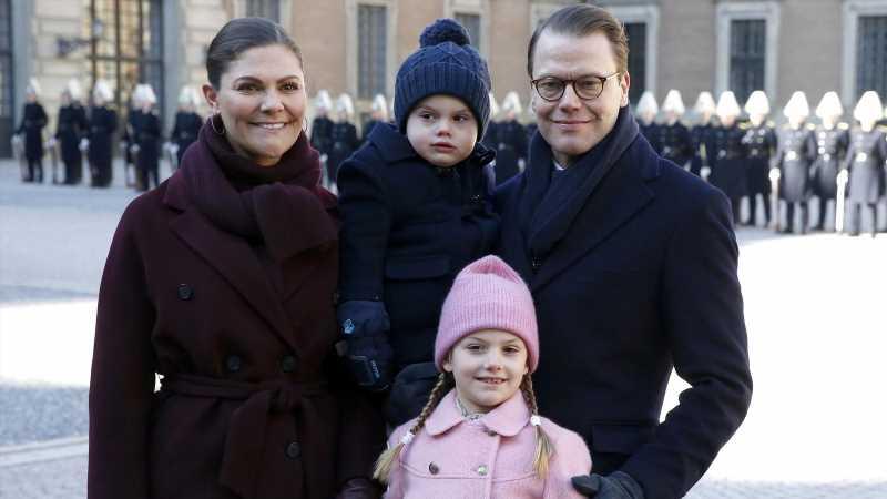 Prinzessin Victoria & Prinz Daniel: Baby Nummer 3   InTouch