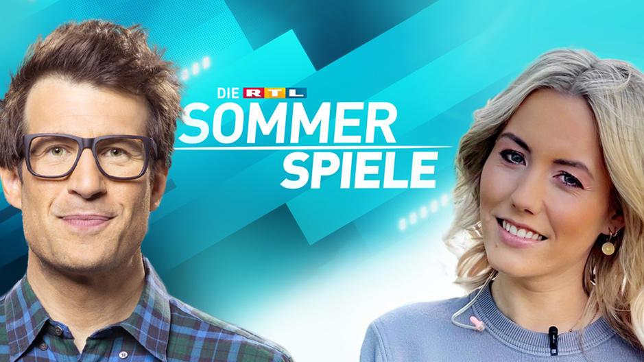 RTL Sommerspiele: Stream, Promis, Kandidaten, Sendetermine, Disziplinen & Co. – alle Infos