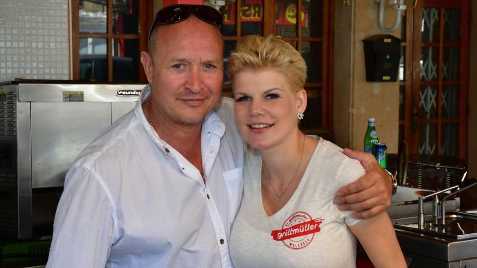 Schwere OP: Melanie Müller sorgt sich um ihren Mann Mike