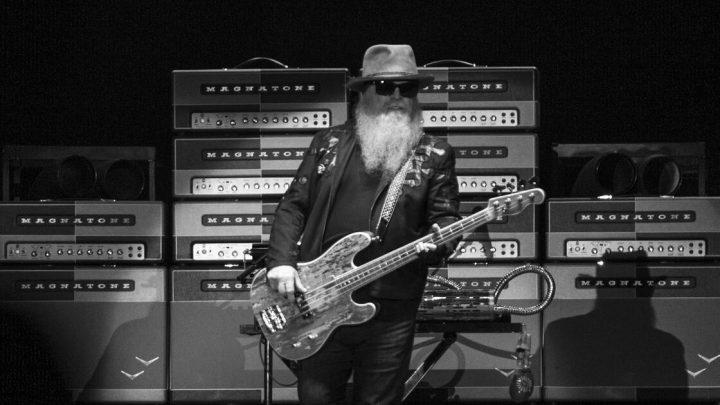 So reagiert die Rockwelt auf den Tod von ZZ Top-Bassist Dusty Hill