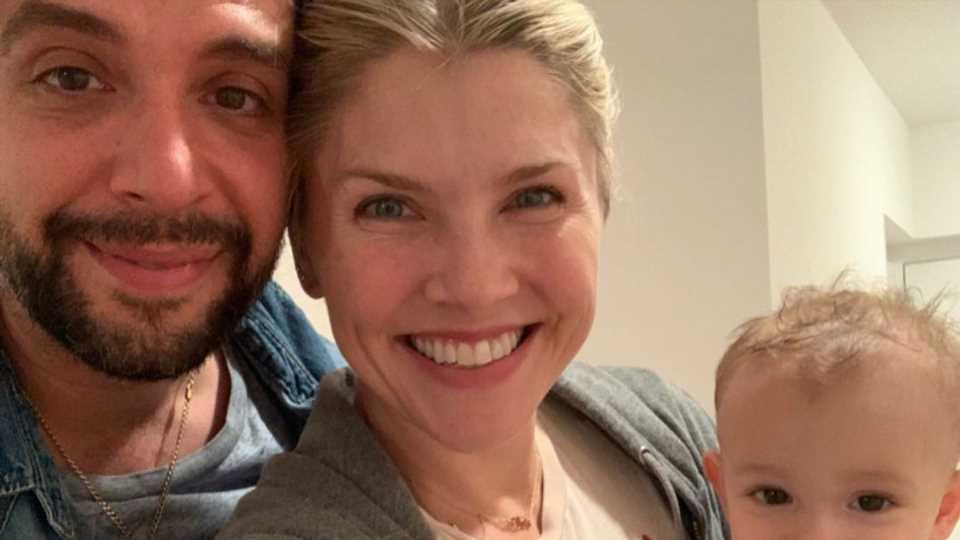 Sohn kommt in die Kita: Amanda vermisst Nick Cordero (†41)