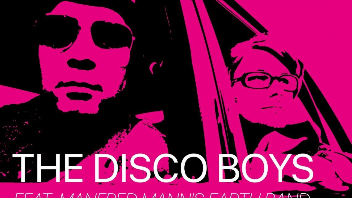 The Disco Boys – For You (El Profesor Remix)