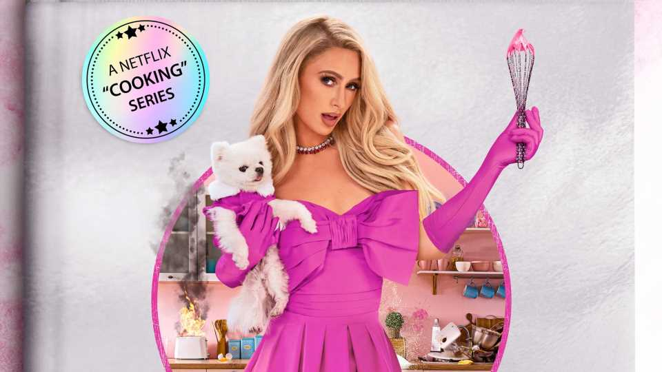 Wegen Lasagne: Paris Hilton bekommt eigene Netflix-Kochshow