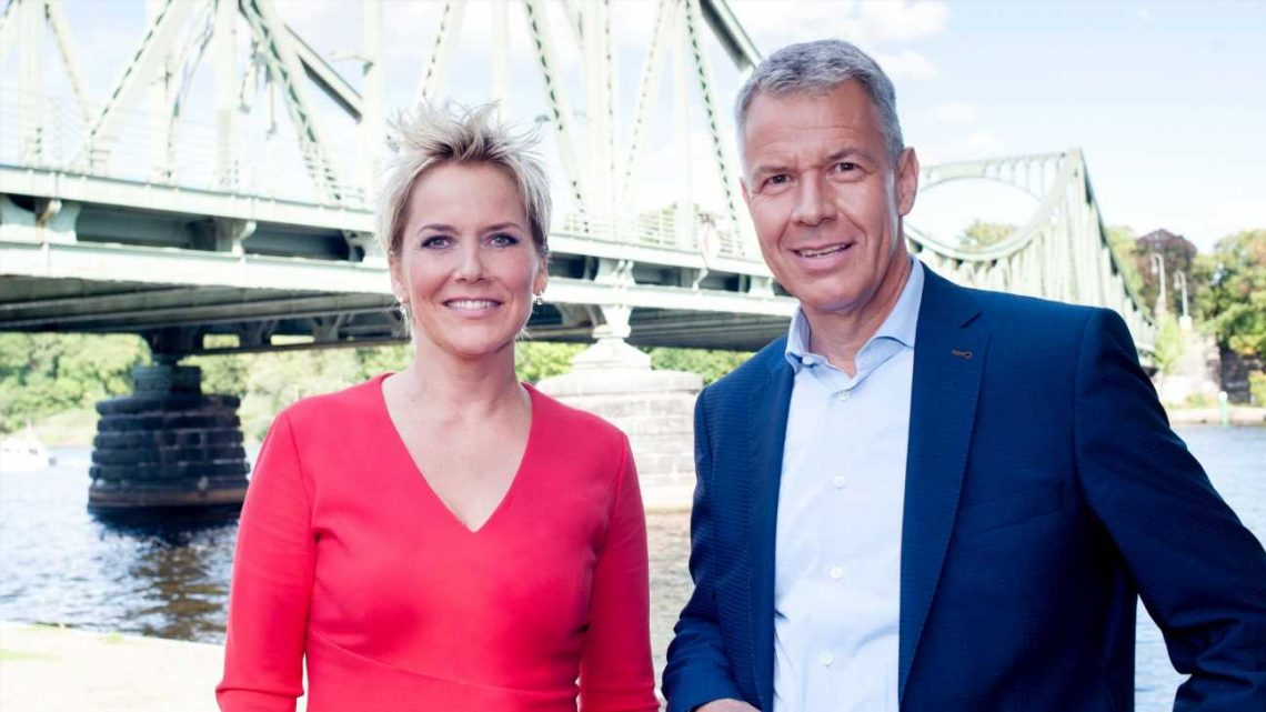 """""""Angela Merkel – Ihr Weg, ihre Geheimnisse & ihre Zukunft"""" im RTL-Livestream online streamen"""