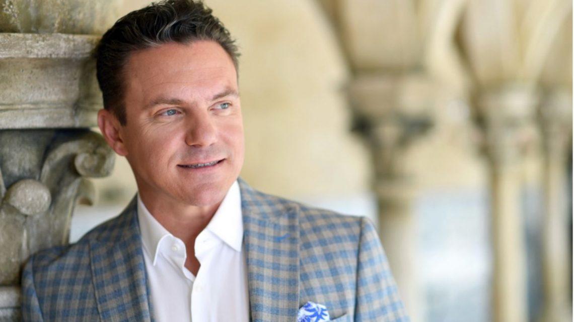 """""""Immer wieder sonntags"""": Stefan Mross singt für Flutopfer"""