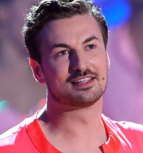 """""""Let's Dance""""-Nicolas Puschmann: So sehr stellte die Show seine Beziehung auf die Probe!"""