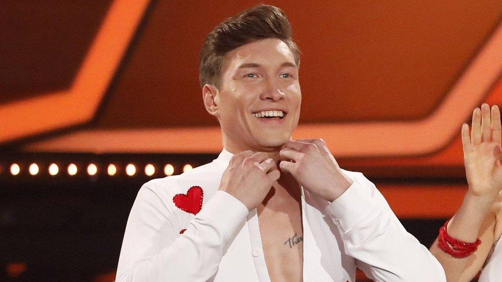 """""""Let's Dance""""-Profitänzer Evgeny Vinokurov verrät das Geschlecht seines Babys"""