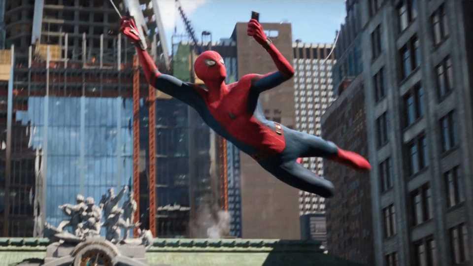 """355,5 Millionen Klicks: """"Spider-Man 3""""-Trailer bricht Rekord"""