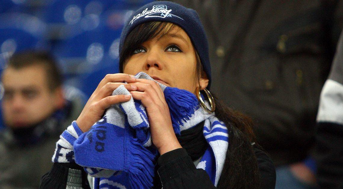 """Abschied von """"League of Legends"""": Schalkes letzte Saison endet katastrophal"""