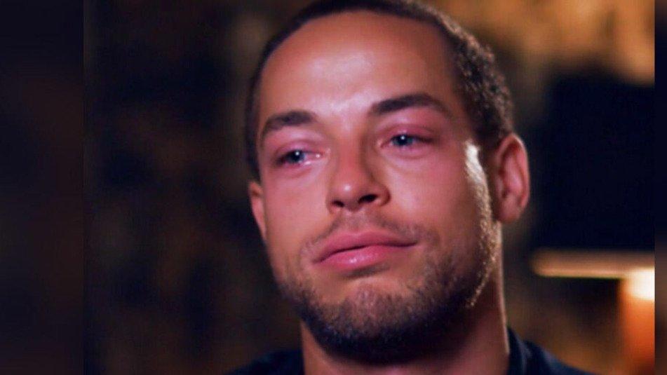 Andrej Mangold erklärt seine dauerhaft roten Augen