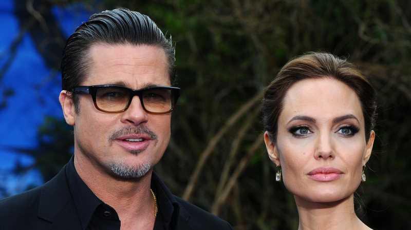 Angelina Jolie & Brad Pitt: Drama vor Gericht! Der Scheidungs-Krieg nimmt wieder Fahrt auf    InTouch