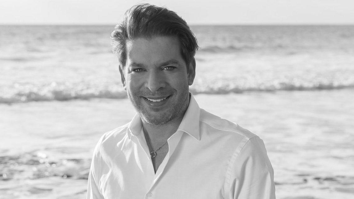 Axel Ruth: Der QVC-Moderator ist im Alter von 43 Jahren verstorben