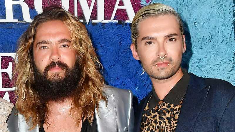 Bill & Tom Kaulitz: Sie packen über Leni Klum aus! | InTouch