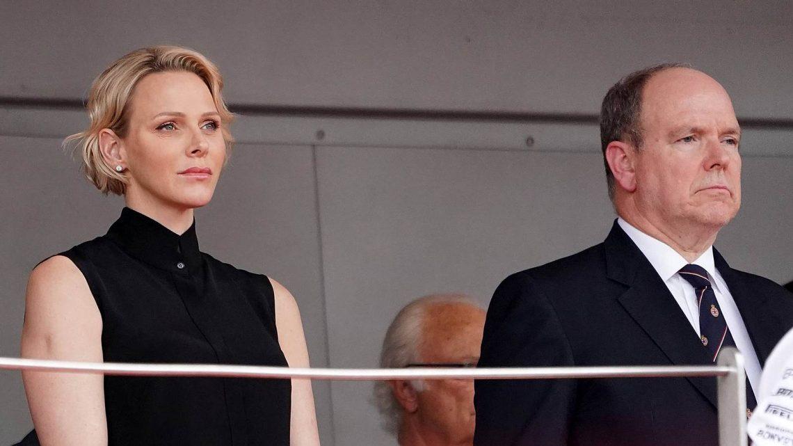 Charlène von Monaco & Fürst Albert: Skandal-Enthüllung! Das hat der Palast verschwiegen   InTouch