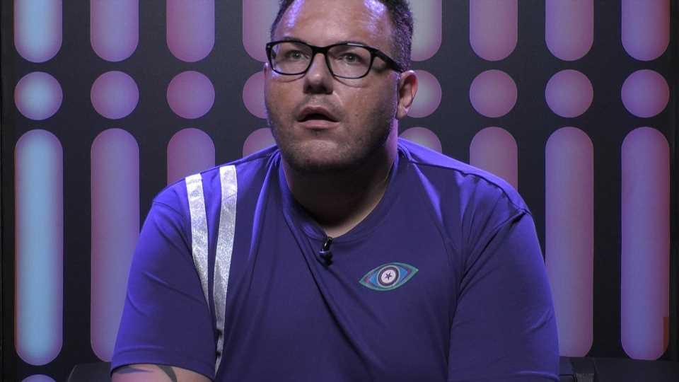 """Daniel Kreibich hat """"Promi Big Brother"""" verlassen"""