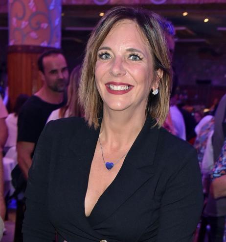 Danni Büchner: Playboy-Sensation! Lässt sie bald die Hüllen fallen?