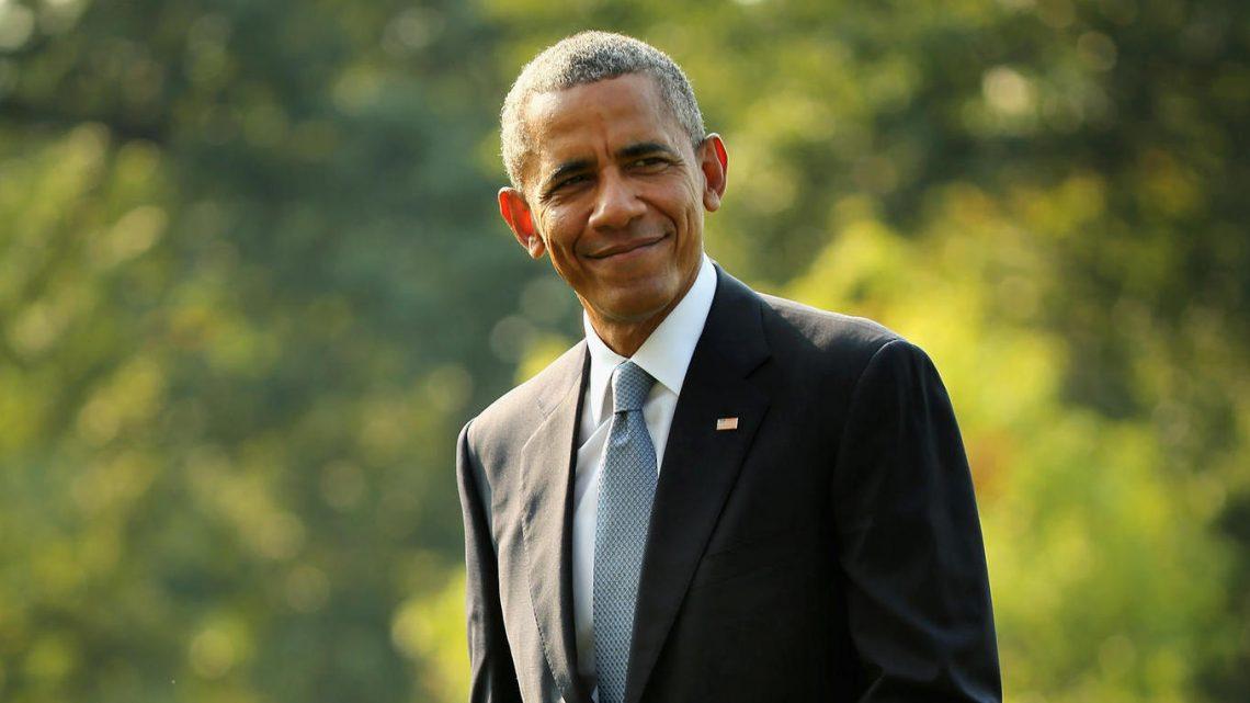 Diese Promis hat Obama wieder ausgeladen