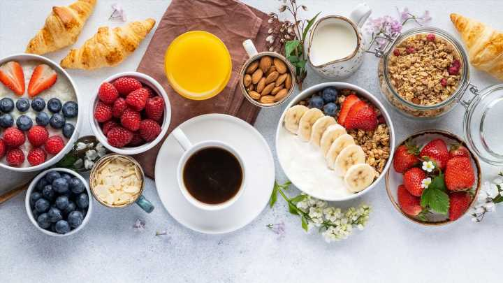 Einfach abnehmen: Drei Abnehm-Tricks fürs Frühstück