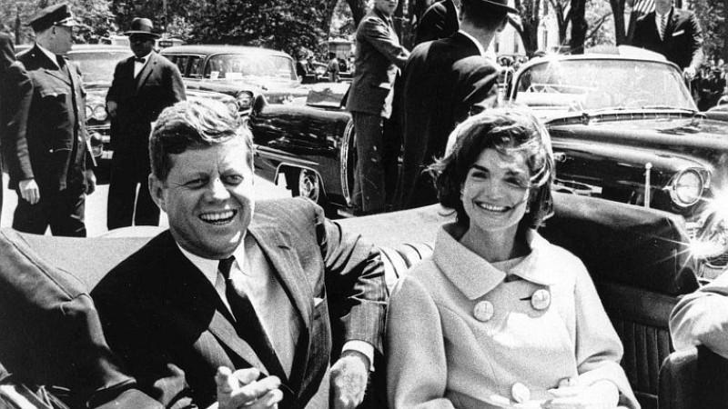Ex-Präsident John F. Kennedy: Vermeintliche Affäre von JFK packt aus