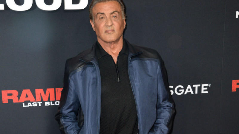 Expendables 4 ist in Arbeit