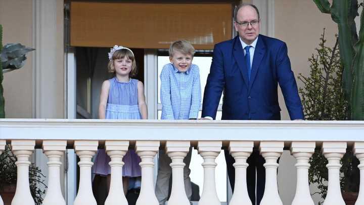 Fürstin Charlène: Wie Fürst Albert und die Kinder Zeit ohne sie verbringen
