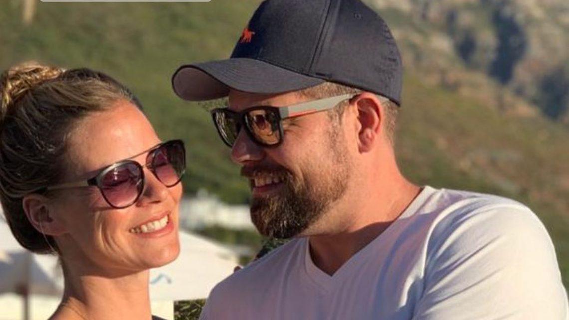 GZSZ-Star Daniel Fehlow und Jessica heimlich verheiratet