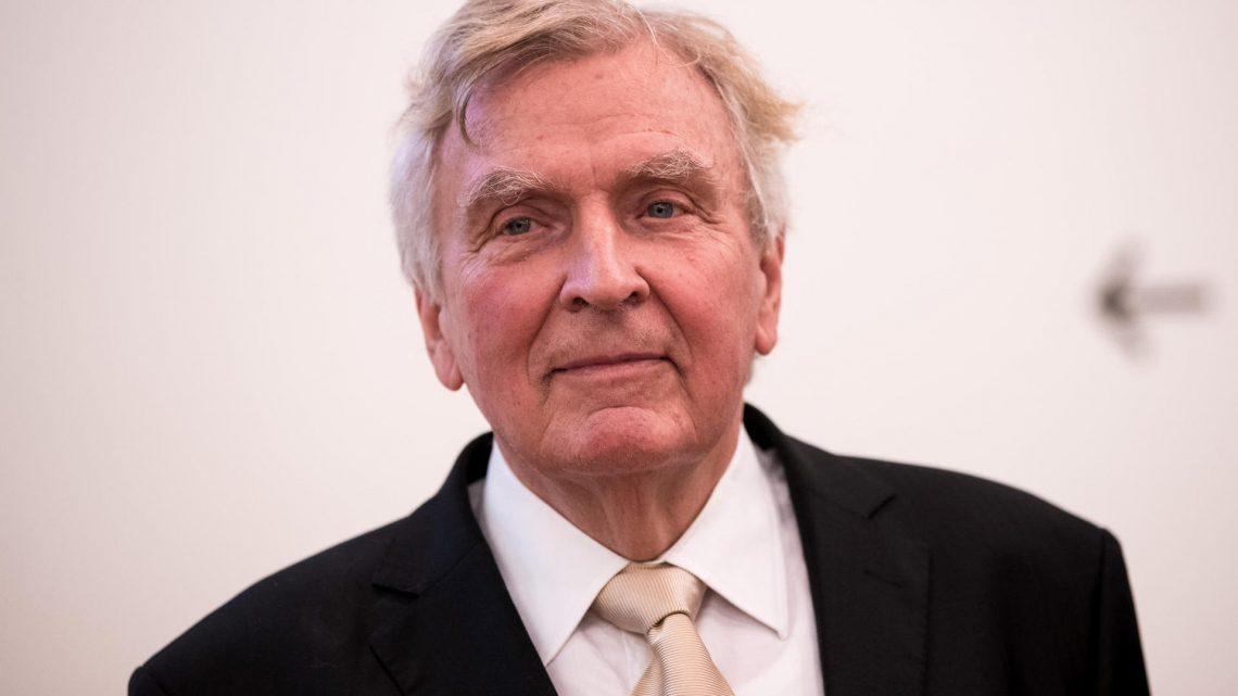 Gerd Schulte-Hillen: Der frühere Gruner+Jahr-Chef ist tot