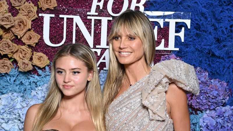 Heidi Klum: Drama wegen Tochter Leni | InTouch