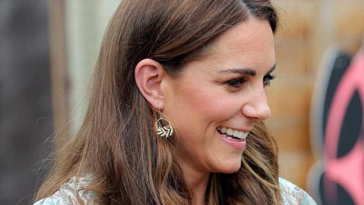 Herzogin Catherine: Jetzt sind ganz besondere Fotos von ihr zu sehen