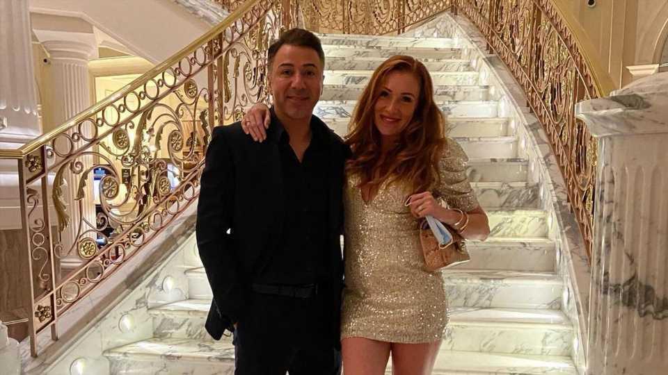Hochzeits-Kracher: Sind Georgina und Kubi etwa verheiratet?