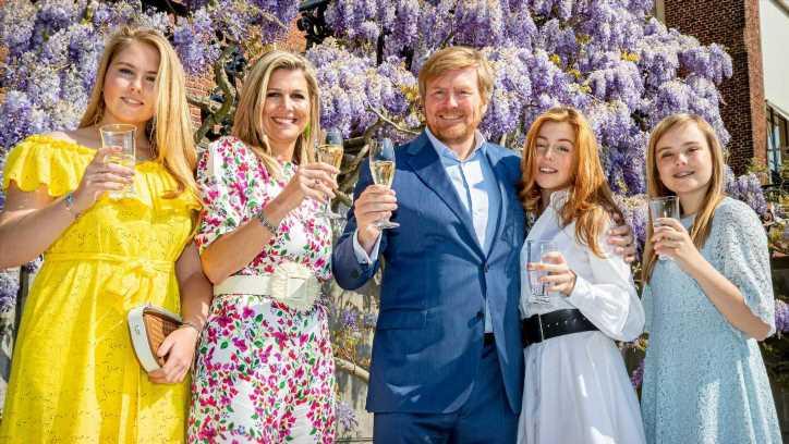 Holland-Royals: Expertin verrät die ersten Skandale von Amalia, Alexia & Ariane