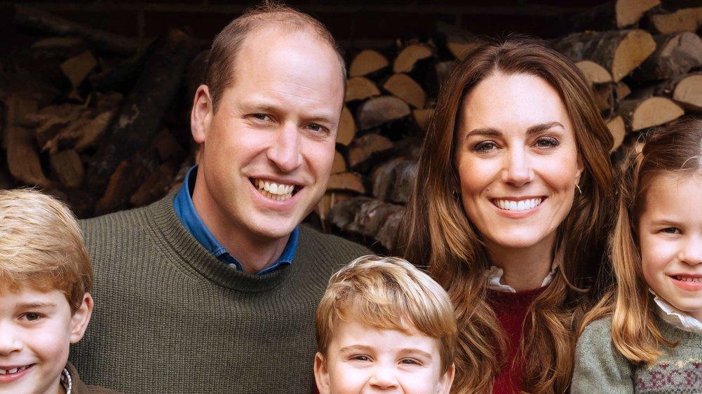In die Nähe der Queen: Ziehen William und Kate nach Windsor um?