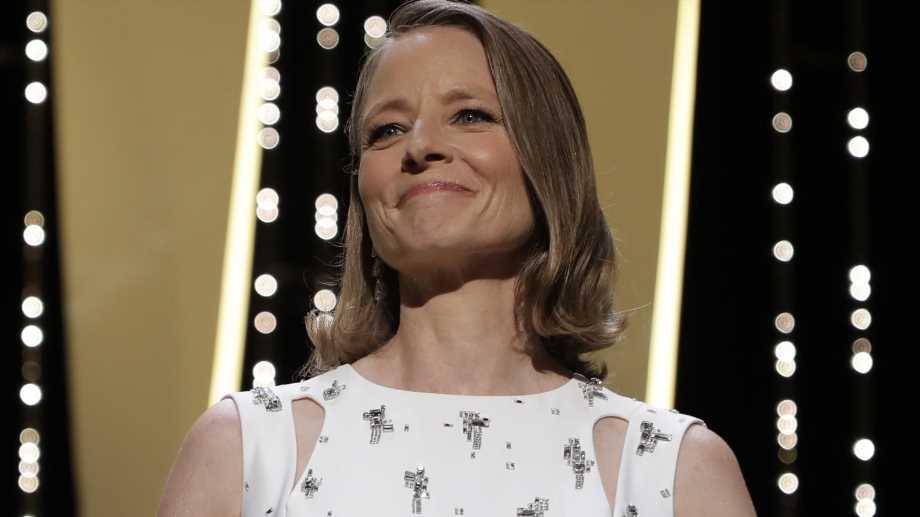 Jodie Foster: Seltener Schnappschuss mit Sohn Kit