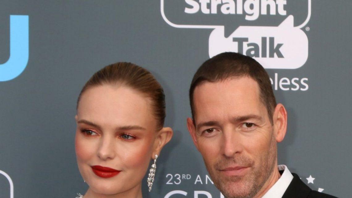 Kate Bosworth: Sie trennt sich von ihrem Ehemann