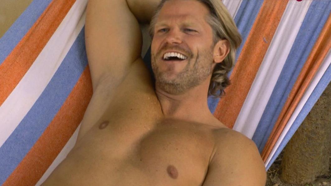 """Keine sexy Fotos mehr vom Ur-Bachelor? Paul Janke sagt """"OnlyFans"""" Ade!"""
