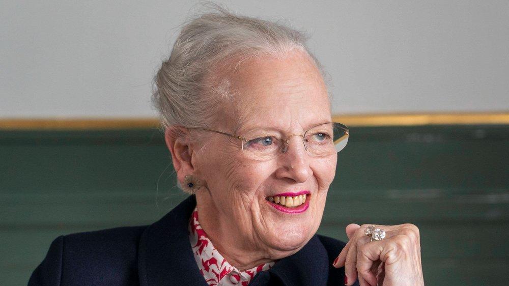Königin Margrethe II. designt kommenden Netflix-Film