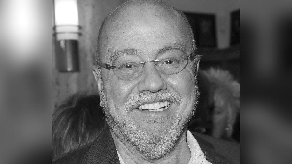 Kult-Kabarettist Ludger Stratmann ist mit 73 Jahren verstorben