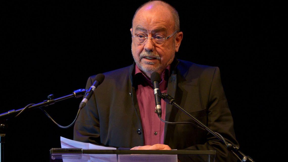 Kult-Komiker Dr. Ludger Stratmann mit 73 Jahren gestorben